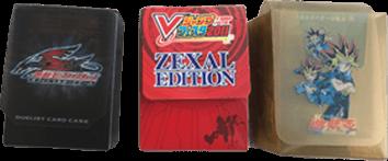 yugioh deck box