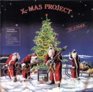クリスマスプロジェクト
