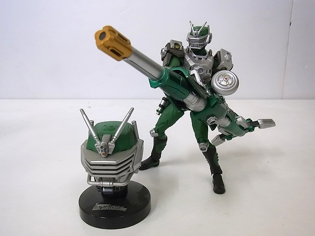 仮面ライダーゾルダ