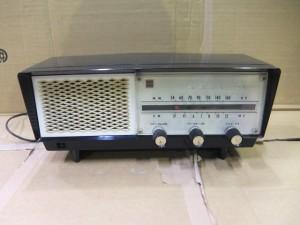 National 真空管ラジオ GX-240