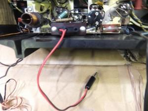 真空管ラジオ GX-240