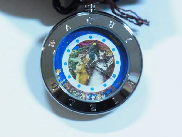 2003アニバーサリー懐中時計ダヤン