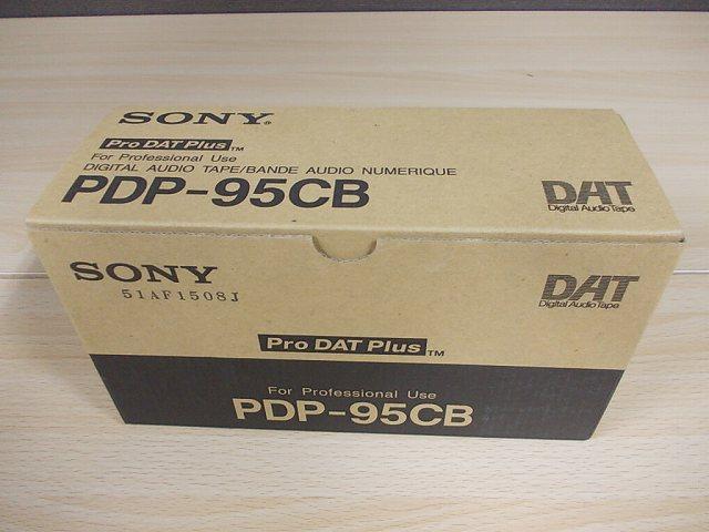 Pro DAT テープ