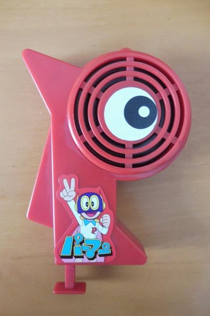 80年代パーマングッズ+景品【写真4】