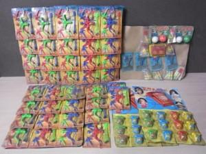 懐かしの駄菓子屋おもちゃや文具をまとめてお譲り頂きました京都府のN様