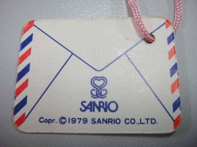サンリオ ロゴ
