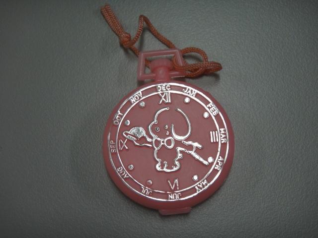 懐中時計 サンリオ