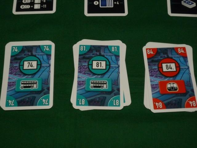 厳しくなった公開カード