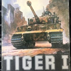 ツクダホビー タイガー1