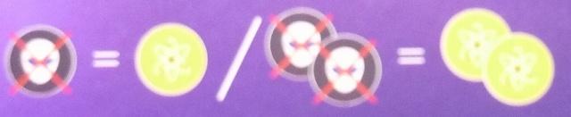 原子化するアイコン