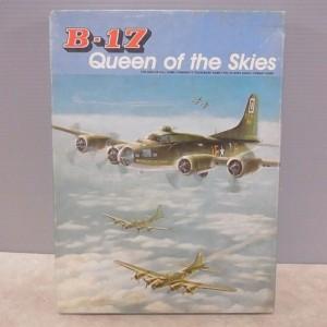 B-17 Queen of the skies