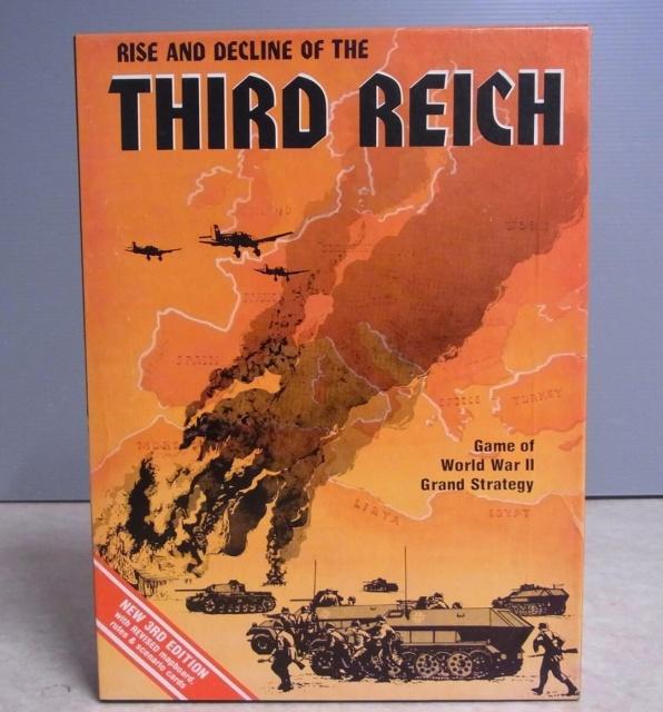 THIRD REICH 第三帝国の興亡