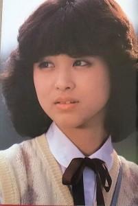 松田聖子 聖子ちゃんカット